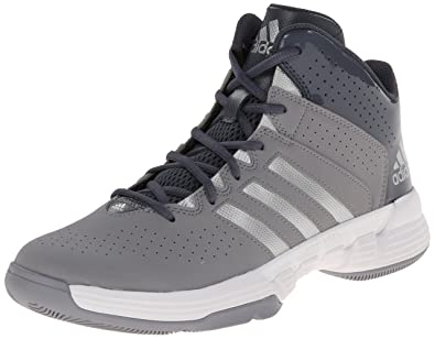 74fe9a15193fa3 adidas Performance Men s Cross  Em 3 Basketball Shoe