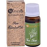 Naturalis 100% Pure & Natural Tea Tree Essential Oil - 30Ml