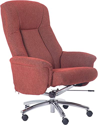 Futuro Hogar Executive Office Chair Adjustable High Back Lumbar Support Chair Rolling Swivel Reclining Chair
