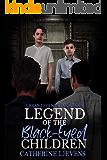 Legend of the Black-eyed Children (Urban Legends Book 4)