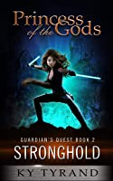 Stronghold (Princess Of The Gods Trilogy Two: