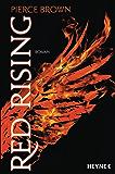 Red Rising: Roman (Red-Rising-Reihe 1) (German Edition)