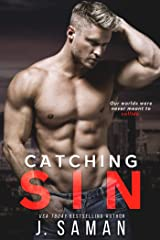 Catching Sin (Las Vegas Sin Book 2) Kindle Edition