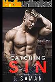 Catching Sin (Las Vegas Sin Book 2)