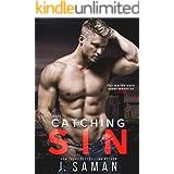 Catching Sin: A Standalone Forbidden Romance (Las Vegas Sin Book 2)