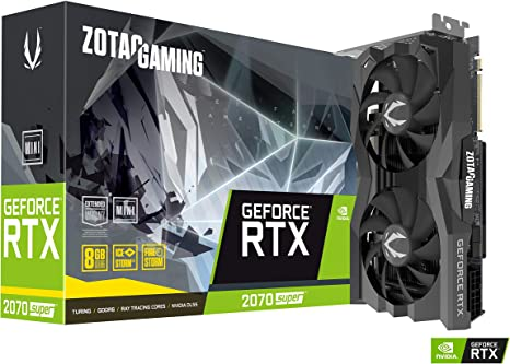 Amazon.com: ZOTAC Gaming GeForce RTX 2070 AMP Extreme ...