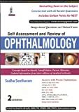 Self Assessment and Review of Ophthalmology (PGMEE)