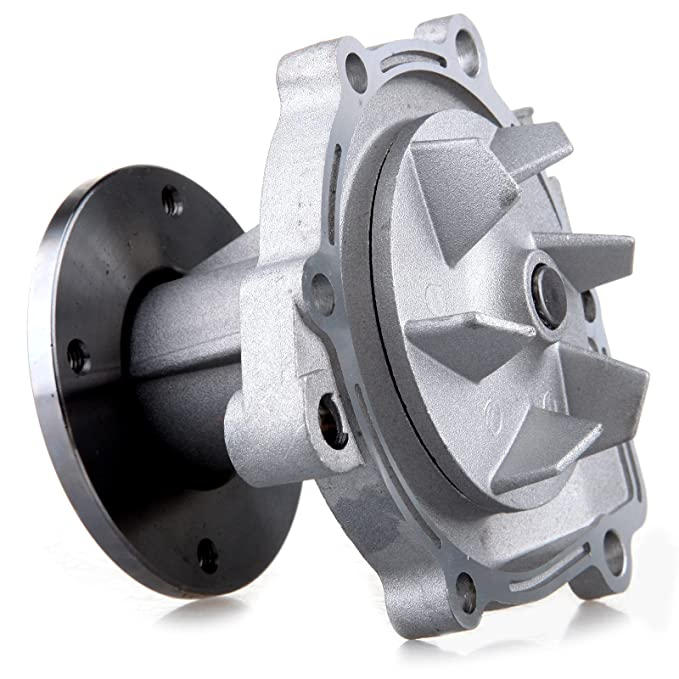 eccpp nueva bomba de agua ajuste Chevy Tracker Suzuki Aerio Vitara, SX4 1.8 2.0 2.3L: Amazon.es: Coche y moto