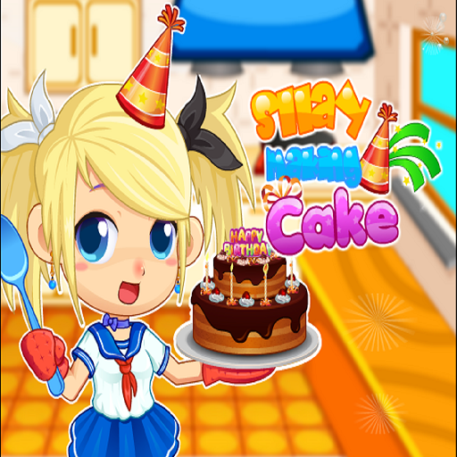 Sllay Making Cake (Making Baby Games)