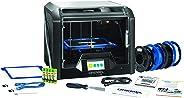 Dremel 3D45 EDU 3D Printer and Education Accessories (Lesson Plans, Professional Development Course, Build Plate, Glue, Filam