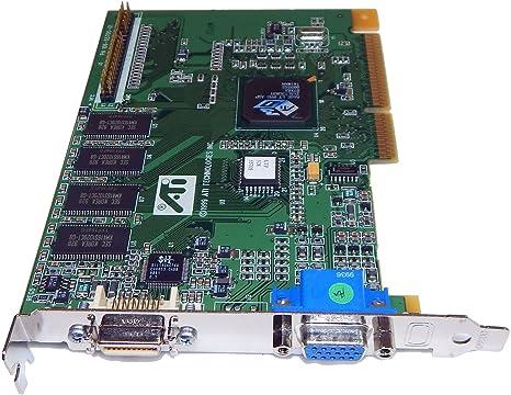 GATEWAY - Pasarela ATI 3drage AGP 8 MB 109 - 55700 - 01 ...