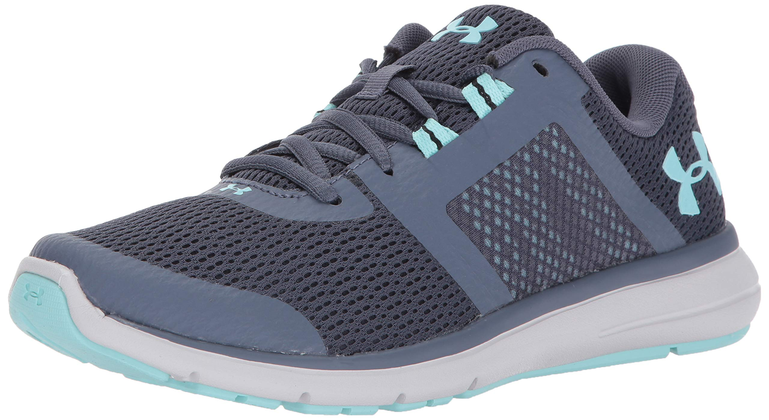 Under Armour Women's Fuse FST Running Shoe, Apollo