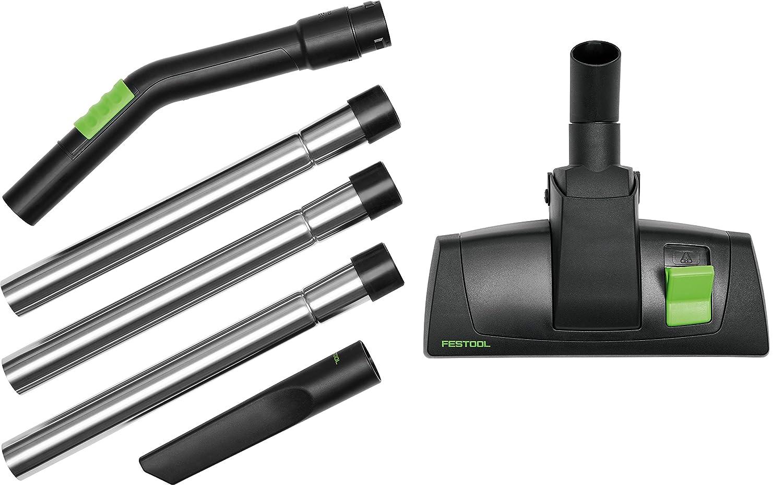 Festool 203429 Professional Cleaning Set, Grey