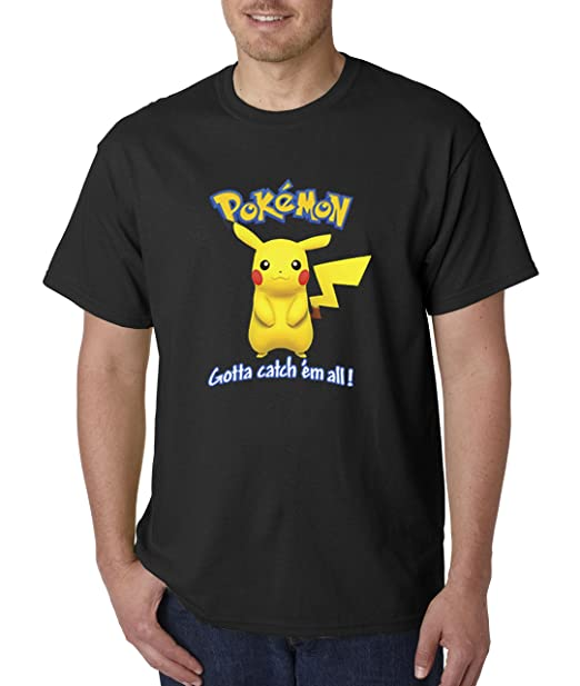 Nueva forma 562 – Unisex camiseta Pokemon Go Gotta Catch em todos los, diseño