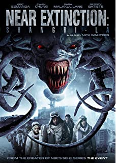 extinction the g.m.o. chronicles (2011)