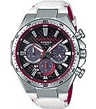 [カシオ]CASIO 腕時計 エディフィス Honda Racing リミテッドエディション EQS-800HR-1AJR メンズ