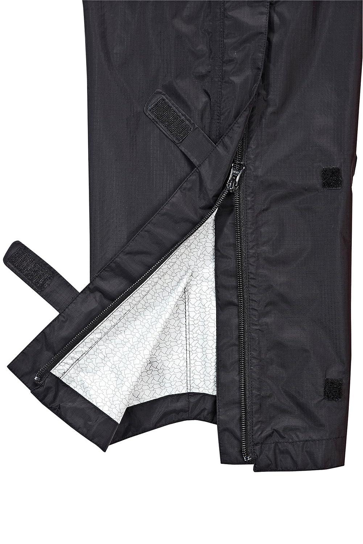 VAUDE Herren Hose Yaras Rain Zip Pants
