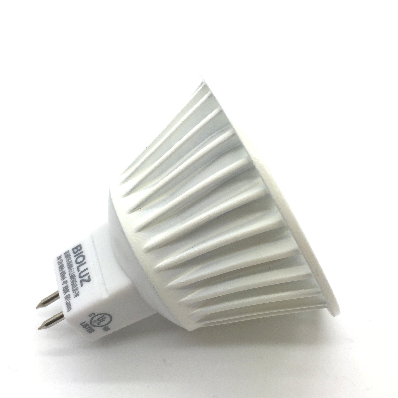 Mr16 Led Schematic: 10 Pack Bioluz LED MR16 LED 50W Halogen Equivalent