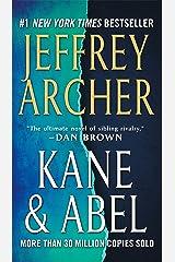 Kane and Abel Kindle Edition