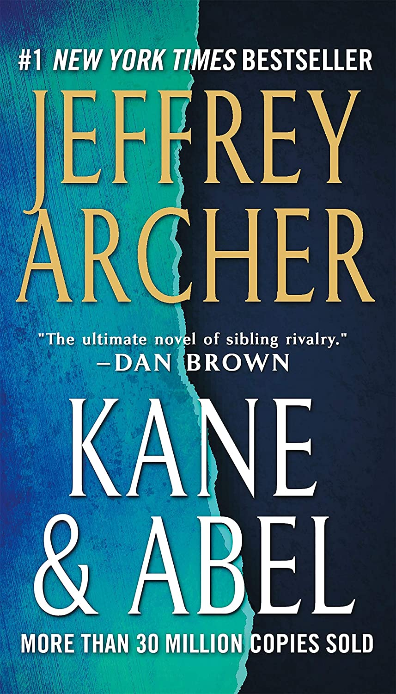 Kane and Abel (English Edition) eBook: Archer, Jeffrey: Amazon.es ...