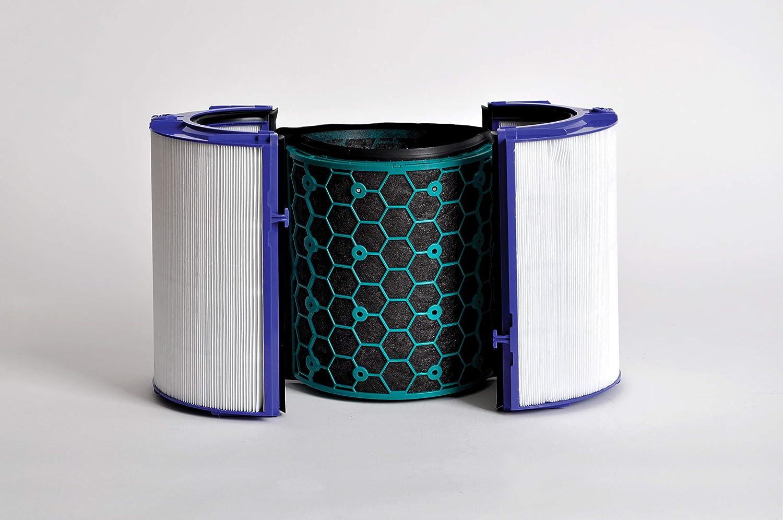 Filtreon - Filtro de repuesto para Dyson Pure Cool Link TP04 para ...