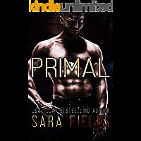 Primal (Alpha Brotherhood Book 2)