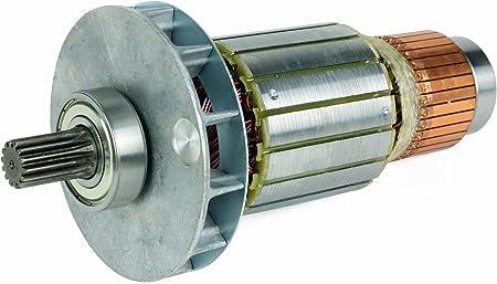 Toledo Pipe 46740 USA Made Power Cord 14 Gauge Wire fits RIDGID 300 535 1224 Pipe Threading Machine
