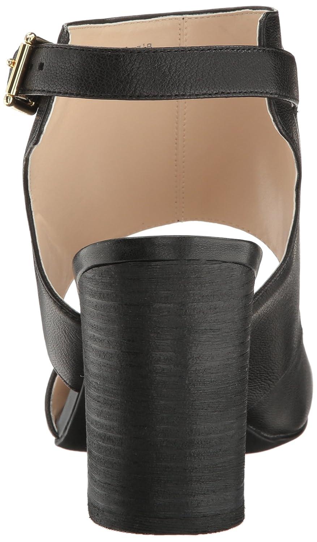 Cole Haan Women's Kathlyn Bootie II B01N5ERSVD 9 B(M) US|Black Leather