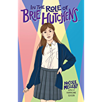 In the Role of Brie Hutchens...