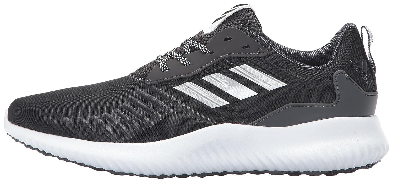 Adidas Herren Alphabounce RC Schwarz Silber   Weiß Laufschuh 8.5 8.5 Laufschuh US (8,5 M) US Kern Schwarz Weiß   Utility Schwarz b205a3