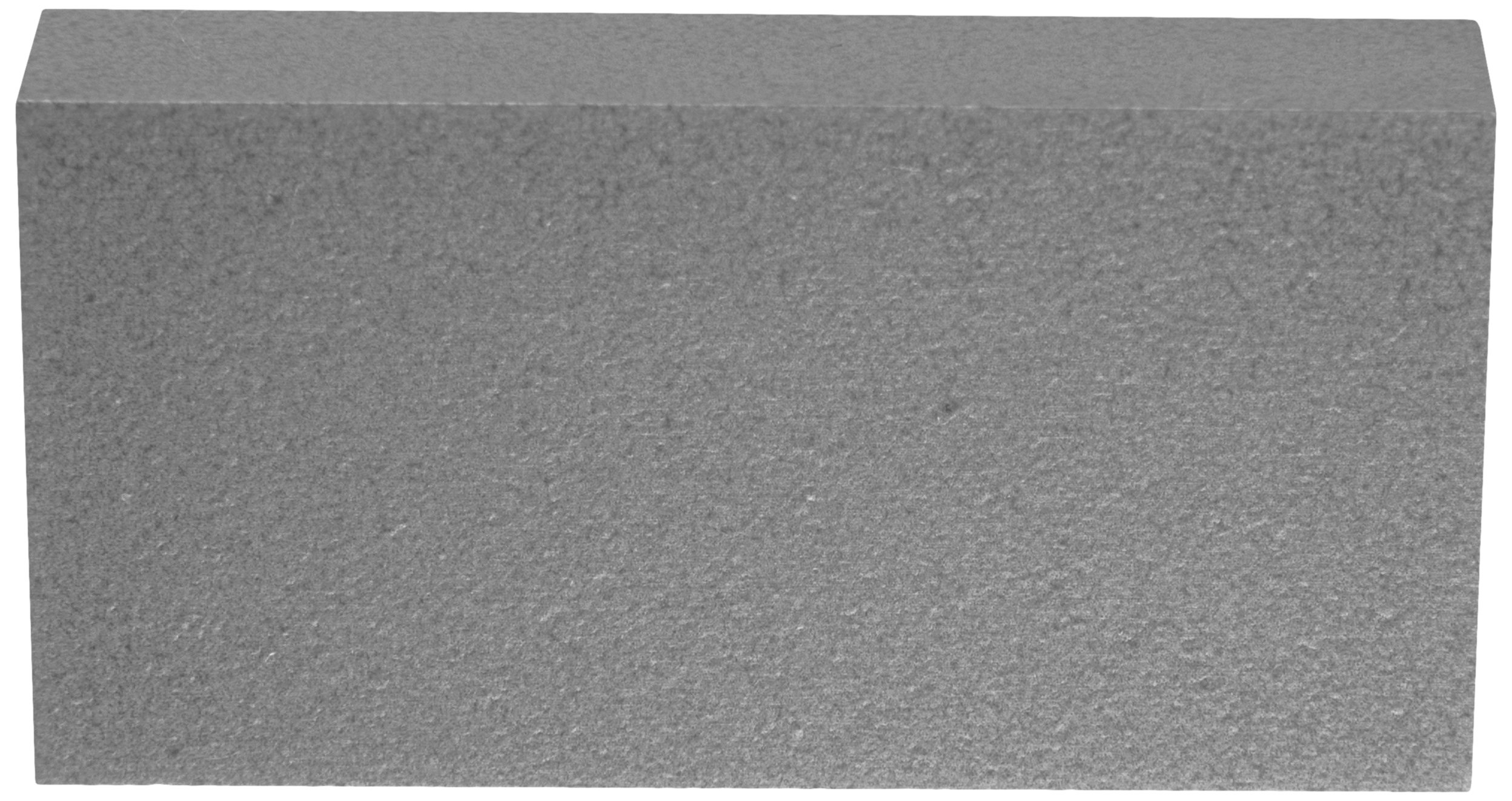 Ultra-Met STB416A-Z9 Carbide Blank (Unground), Grade Z9, 1'' Length x 1/2'' Width x 1/8'' Thickness (Pack of 10)