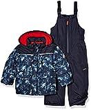 OshKosh B'Gosh Boys' Little Ski Jacket and