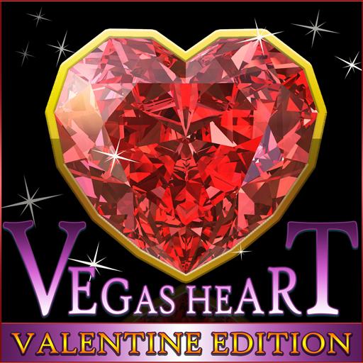 vegas hearts