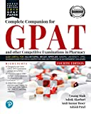 Complete Companion for GPAT and other Pharmacy Entrance Exams| With Previous Years Solved Question Paper