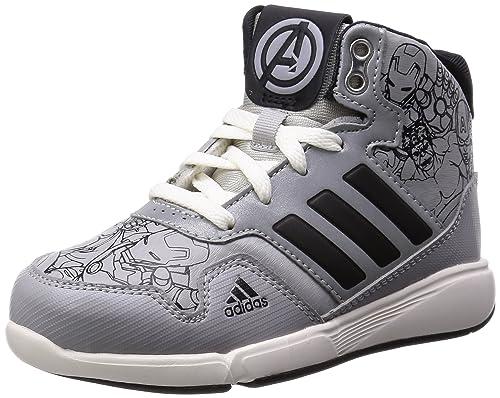 zapatillas adidas niño 29