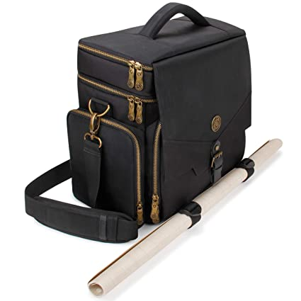 Amazon.com: ENHANCE - Bolsa de viaje y funda en miniatura ...