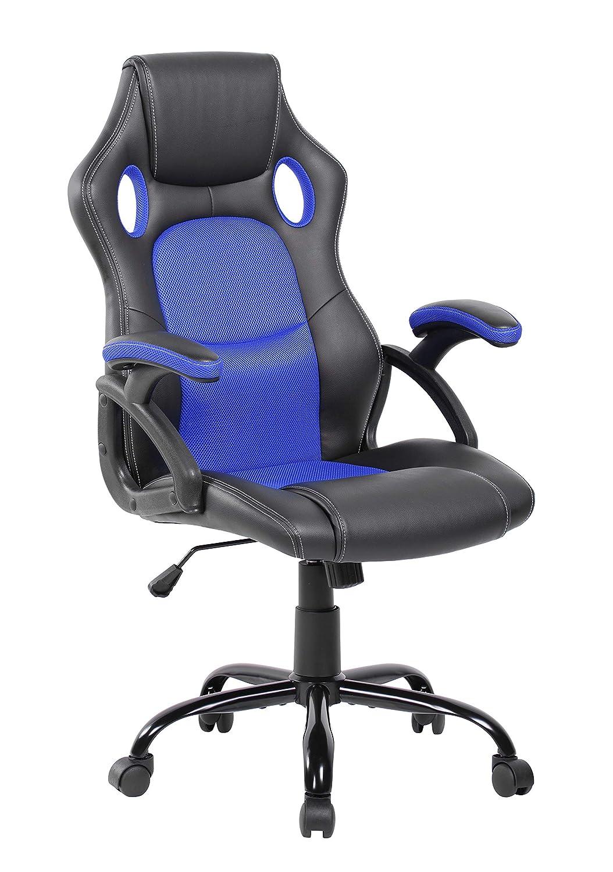 ConfortChoice Sedia Gaming Atreus//Grigia 79x65x33cm