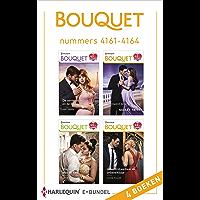 Bouquet e-bundel nummers 4161 - 4164