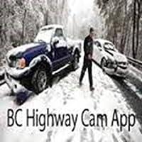 British Columbia Highway Cams