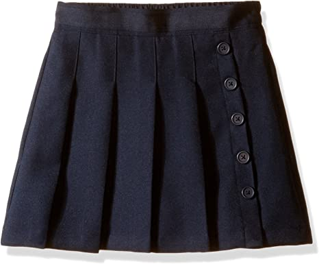 Nautica Girls School Uniform Pleated Scooter