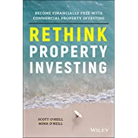 Rethink Property Investing: Become Financially Free with Commercial Property Investing