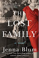 The Lost Family: A Novel Kindle Edition