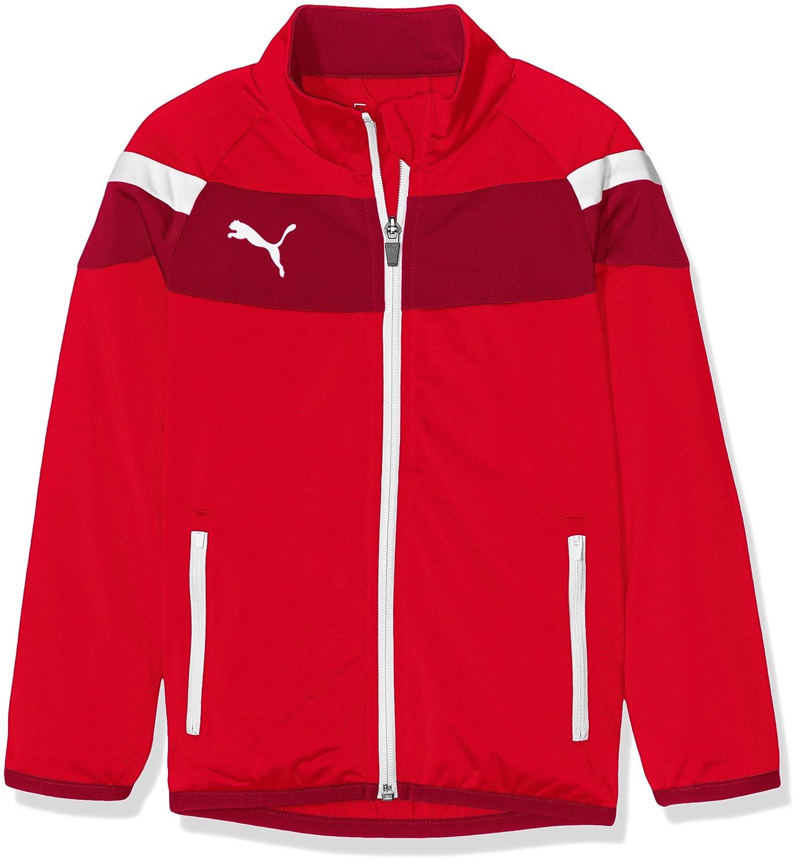 PUMA Kinder Jacke Spirit II Tricot Jacket B016H9917U Jacken Jacken Jacken Internationaler großer Name 965105