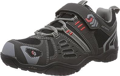 Scott, Zapatillas de Trail Running Unisex Adulto, Negro-Negro, 48 EU: Amazon.es: Zapatos y complementos