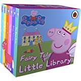 Peppa Pig: Fairy Tale Little Library-