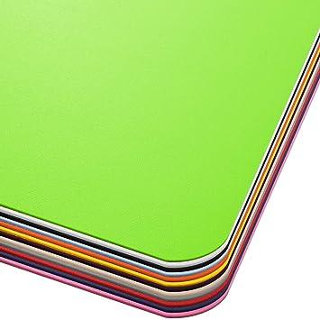 Sillas De Colores Para Oficina.Officemarshal Alfombra De Color Para Silla Alfombrilla Protectora