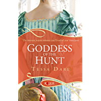 Goddess of the Hunt: A Rouge Regency Romance (English Edition)