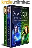 The Marked: Volume One (The Marked Series Collections Book 1)