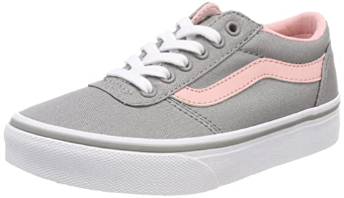 72b19c401947d1 Vans Unisex Kids  Maddie Trainers  Amazon.co.uk  Shoes   Bags