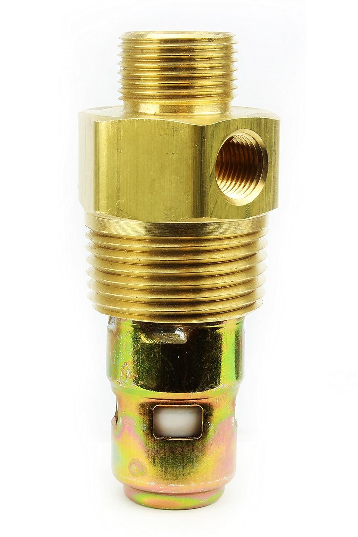 Nuevo en tanque válvula de retención para Compresor de aire 3/8